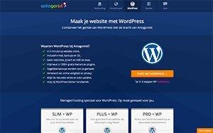 Antagonist webhosting