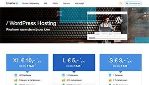 TransIP webhost